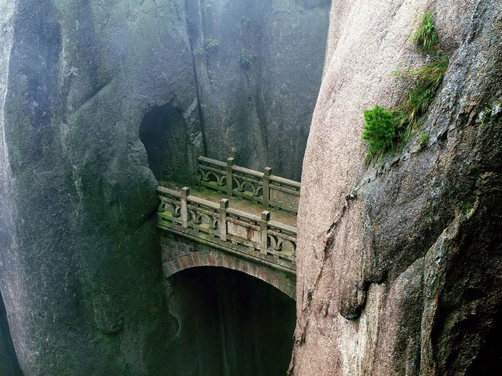 Hoàng Sơn, An Huy, Trung Quốc