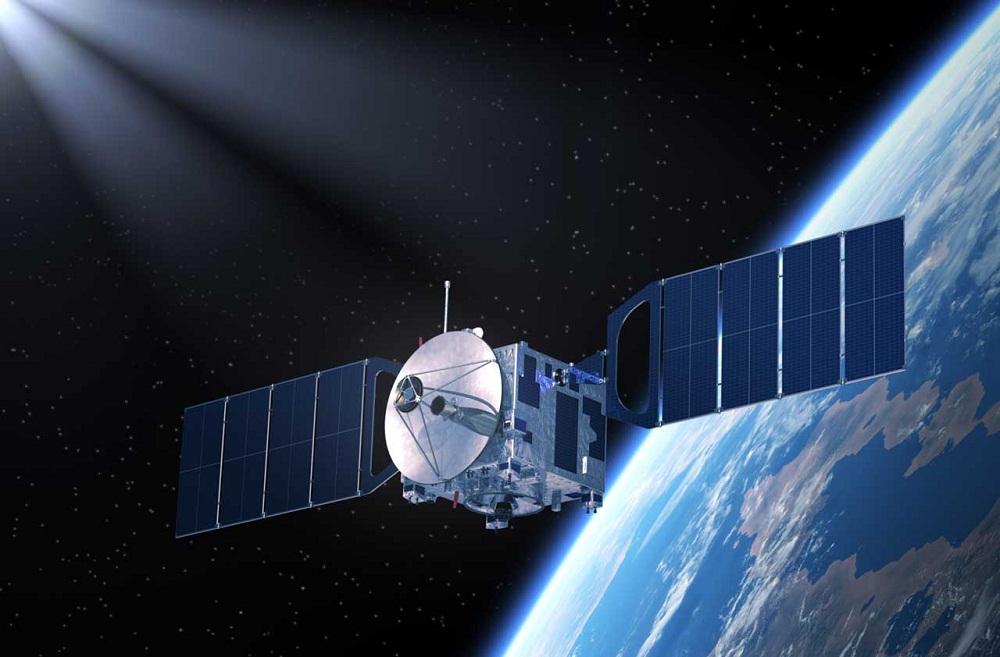 Vũ khí làm nóng chảy vệ tinh