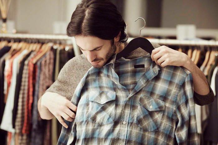 Nhiều người có thói quen mua quần áo mới về là mặc luôn chứ không giặt, đây là một thói quen không tốt chút nào.