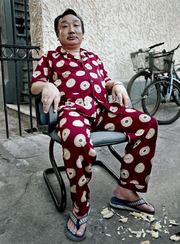 Nếu bạn thích Pijamas, mời bạn hãy đến Trung Quốc.