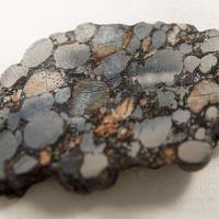 Bí ẩn ít biết về thiên thạch cổ Gujba mới phát hiện