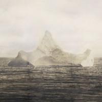 Tảng băng đánh chìm tàu Titanic có tuổi thọ 100.000 năm