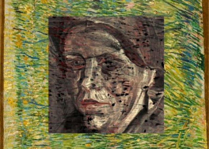 Các chuyên gia nghệ thuật nhất trí rằng van Gogh thường vẽ đè lên tranh để tiết kiệm tiền.