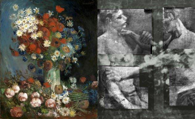 Mất 10 năm, các nhà nghiên cứu mới đưa ra được kết luận: đây chính là một bức tranh Van Gogh chính hiệu.