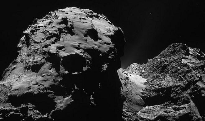 Trong vũ trụ, sao chổi cũng có thể gieo mầm sự sống trên hành tinh khác ở ngoài hệ Mặt Trời
