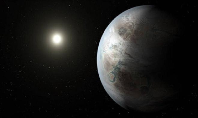 Tháng 7/2015, các nhà khoa học phát hiện hành tinh giống Trái Đất mang tên Kepler-452b