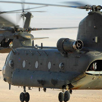 """Chuyện gì xảy ra khi 1 chiếc trực thăng """"muốn bay nhưng không được bay""""?"""