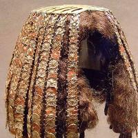 Tóc giả - Phụ kiện làm đẹp xa xỉ của phụ nữ Ai Cập cổ đại