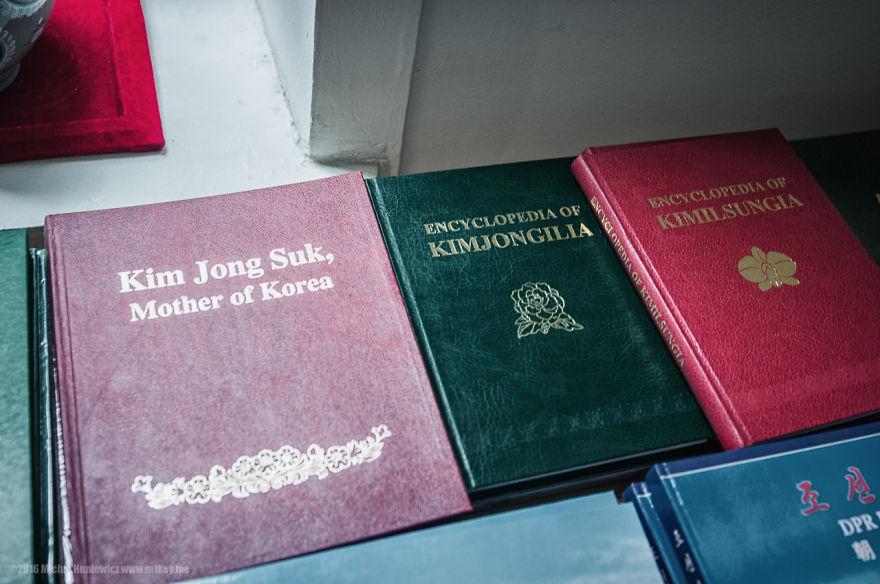 Bí ẩn Triều Tiên