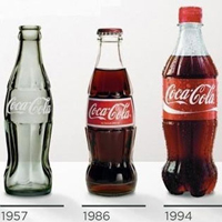 Ngày 12/3: Chai Coca-Cola đầu tiên được sản xuất và bán tại Mỹ