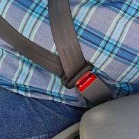 """Bạn có biết ai là """"cha đẻ"""" của dây đai an toàn trong xe ô tô?"""