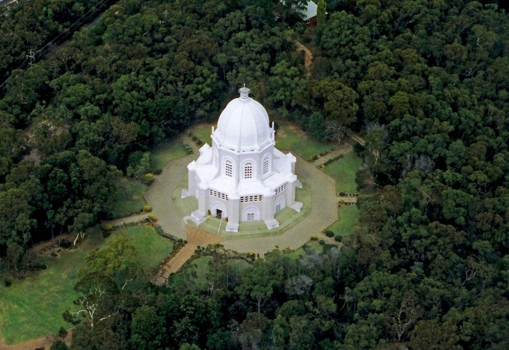 Đền thờ Baha'i