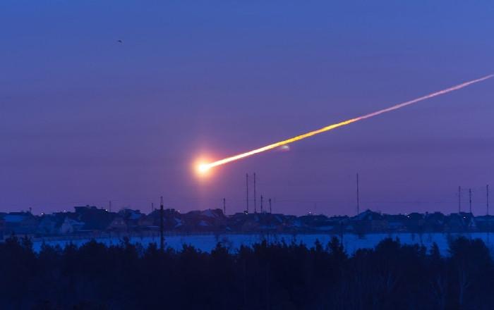 Đây là sao chổi, sao băng, thiên thạch hay tiểu hành tinh?