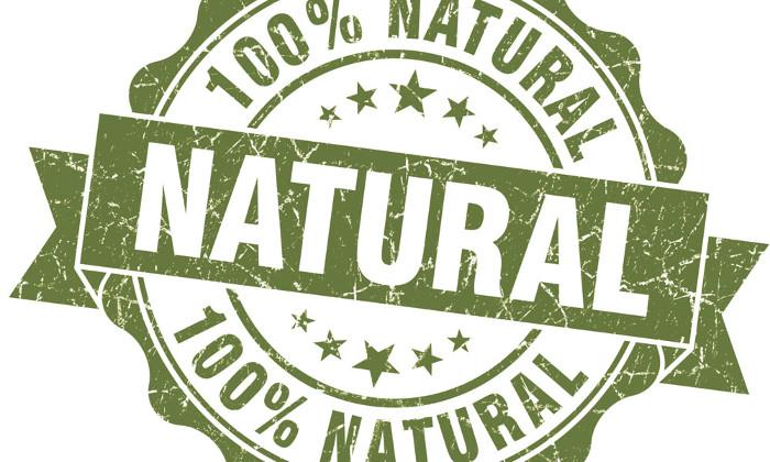 100% từ thiên nhiên đâu có nghĩa là chúng luôn tốt cho sức khỏe.