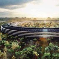 """Cận cảnh """"tàu vũ trụ"""" hoành tráng có 1-0-2 của Apple"""