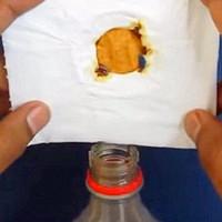 Xem clip người Ấn Độ dạy về tác hại của thuốc lá