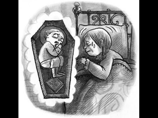 Linh cảm của người mẹ đã cứu được người con trai của bà