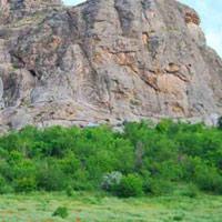 Núi thiêng Sulaiman-Too - Di sản văn hóa thế giới tại Kyrgyzstan