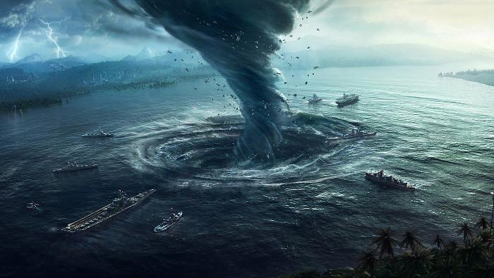 Tam giác quỷ Bermuda là mồ chôn nhiều tàu thuyền và máy bay.