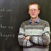 Chứng minh định lý 400 tuổi, giáo sư Oxford nhận 700.000 USD