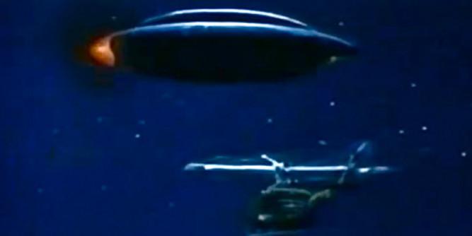 Trong giới UFO, sự cố Coyne được coi là một trong những câu chuyện UFO đáng tin cậy nhất.