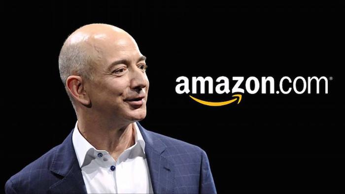 Ông chủ của Amazon chỉ cảm thấy khoan khoái khi ngủ đủ 8 giờ/ngày.