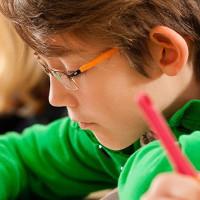 Dạy triết học cho trẻ em giúp tăng cường kỹ năng đọc, viết và làm toán