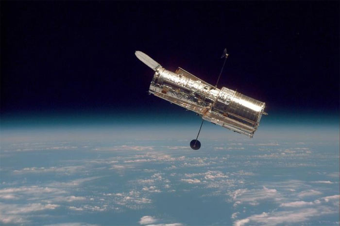 Kính viễn vọng không gian Hubble