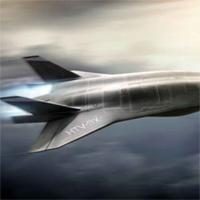 Mỹ chế tạo máy bay nhanh gấp 6 lần tốc độ âm thanh