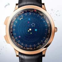 24 chiếc đồng hồ sáng tạo và hiện đại nhất thế giới