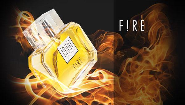 Trong nước hoa có chứa thành phần rượu cồn - đây là thành phần dễ bay hơn, cháy