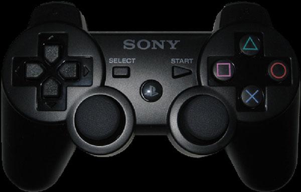 Tay game joystick