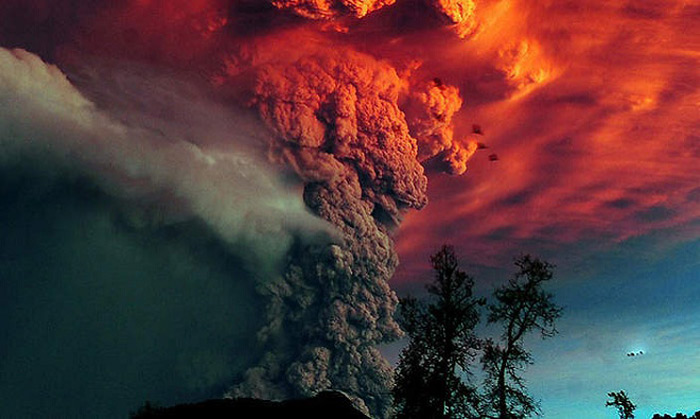 Sau Tận thế, Trái đất sẽ chìm vào Kỷ Băng Hà lần nữa
