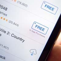 """Ứng dụng miễn phí có thể """"mất phí"""" nhiều hơn bạn nghĩ!"""