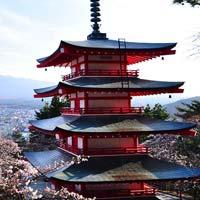 Những sự thật thú vị về đất nước Nhật Bản
