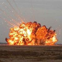 Vụ nổ ở Hà Đông xảy ra như thế nào?