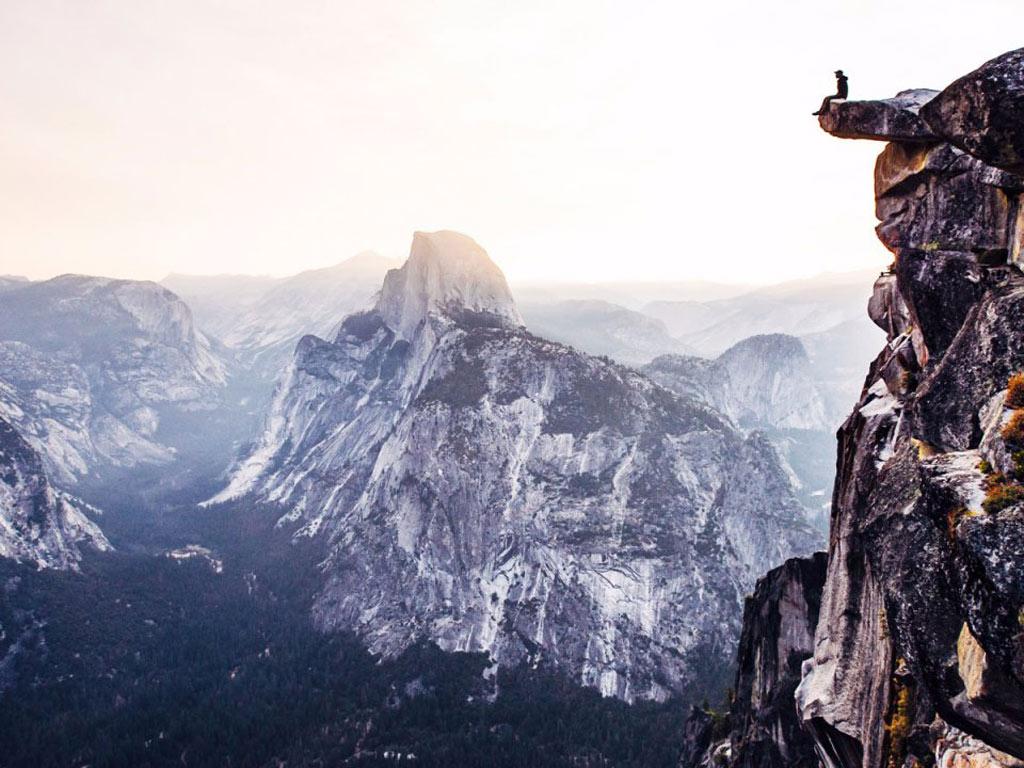 Công viên quốc gia Yosemite