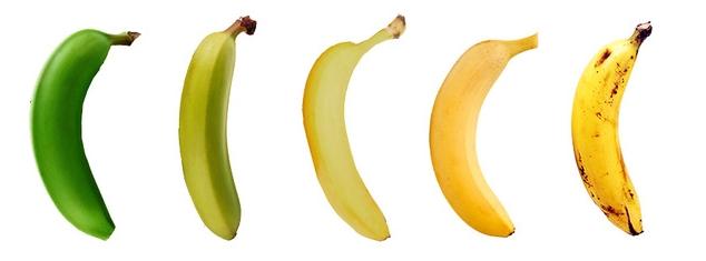 Ethylene kích thích trái cây chín nhanh hơn.