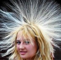 Tại sao lông tóc lại dựng đứng vào ngày trời khô, lạnh?