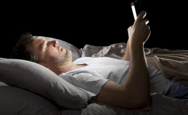 Bị mắc chứng khó ngủ hoặc rối loạn giấc ngủ.