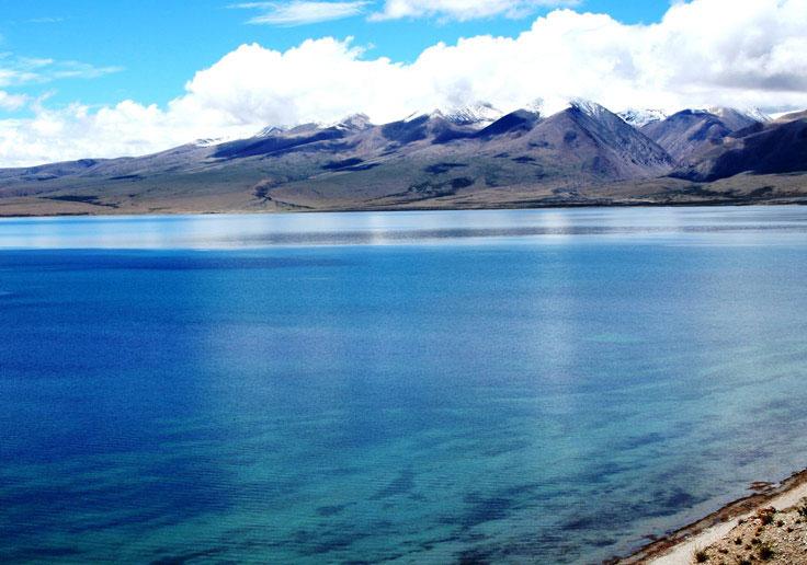Hồ Manasarovar (Tây Tạng)