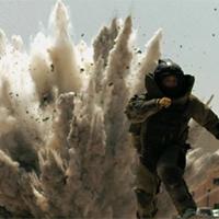 Cách xử lý khi bạn vướng phải một vụ nổ bom