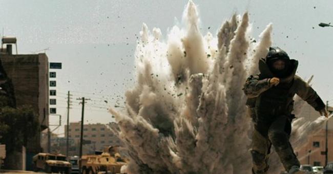 Nổ bom ở Bỉ