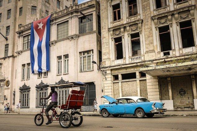 Bị cấm vận, Cuba vẫn có một nền công nghệ sinh học phát triển.