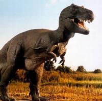 Phát hiện loài khủng long mới khát máu hơn cả khủng long bạo chúa