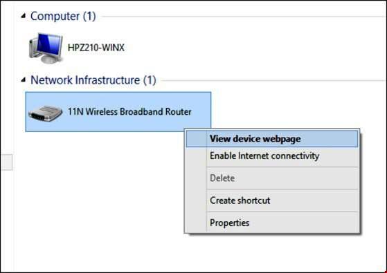 Kiểm tra trực tiếp trong Router và đổi lại mật khẩu mặc định