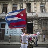 Khám phá cuộc sống thường nhật của người dân Cuba