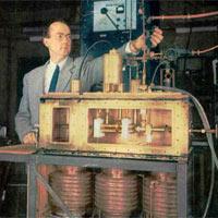 """Ngày 24/3/1959: Cấp bằng sáng chế """"Maser"""""""