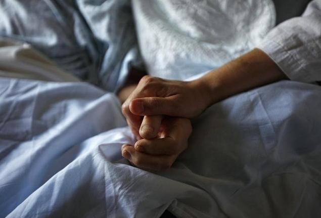 Nhiều bệnh nhân ung thư không thể chữa trị bằng chiếu xạ.