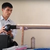 """Video thí nghiệm vật lý bằng nhạc EDM của thầy giáo Quảng Nam gây """"sốt"""""""